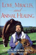 Love, Miracles & Animal Healing