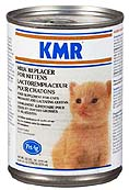 KMR liquid milk replacer!